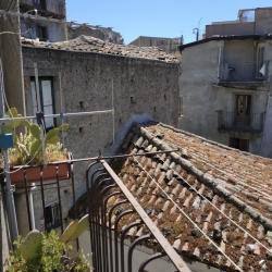 Casa Vacanze Casetta Indipendente Vista Etna